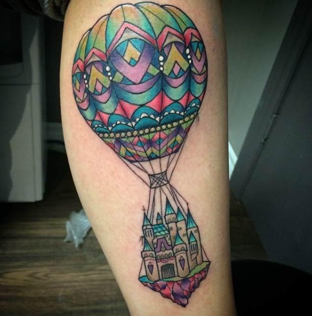 hot-air-balloon-tattoo-by-samantha-reed