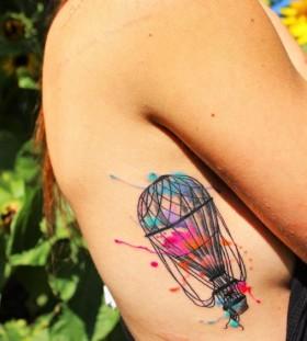 hot-air-balloon-tattoo-by-samina