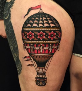 hot-air-balloon-tattoo-by-vince-pages