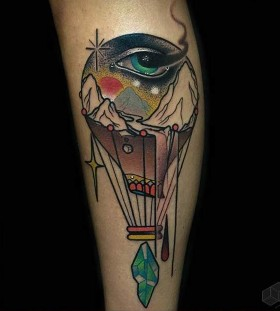 hot-air-balloon-tattoo-by-zack-singer