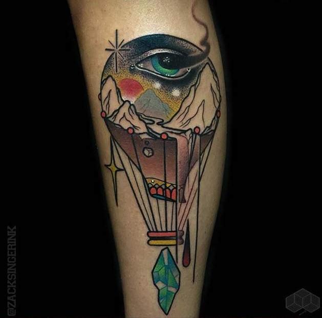hot-air-balloon-tattoo-by-zack-singer