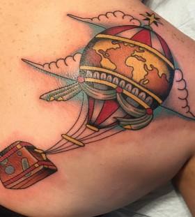 hot-air-balloon-tattoo-by-ggtattoos-1