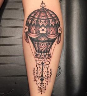 hot-air-balloon-tattoo-by-ggtattoos-2