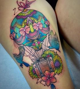 hot-air-balloon-tattoo-by-kshocs