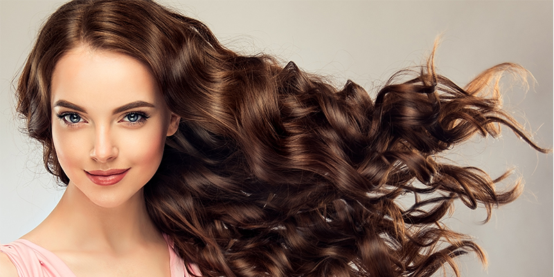 how to increase hair volume
