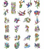 Hummingbird Sketch Tattoos List Design Ideas