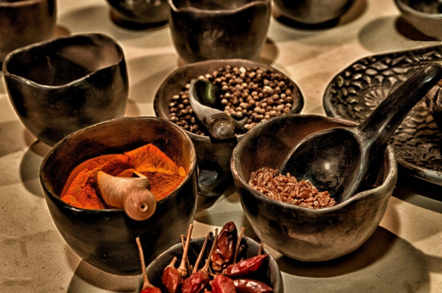 quality and authentic spices for your pantry