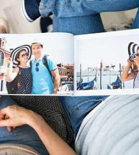 Creating A Photo Book
