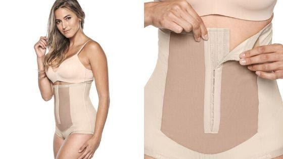 Postpartum Girdles for C-section Recovery