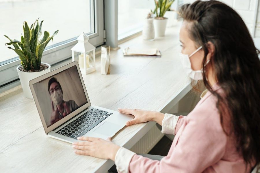 Videoconferencing Platforms like Zoom