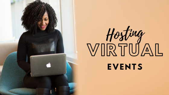 Host A Virtual Event