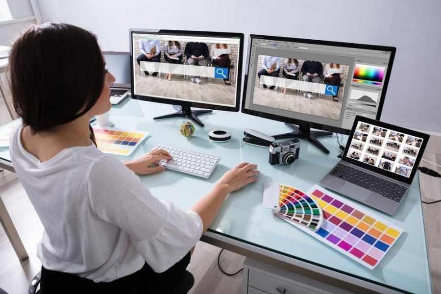 start your own illustration agency