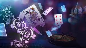 Casino Advertisements