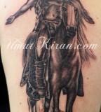 Indian Suhu Tattoo Art December 2010