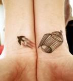 Creative Yet Attractive Wrist Tattoo Designs