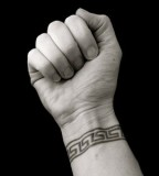 Charming Inner Wrist Tattoo Ideas