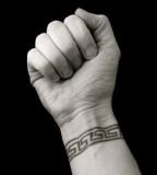 Charming Inner Wrist Tattoo Ideas