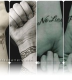 Ideas Of Inner Wrist Tattoo Designs