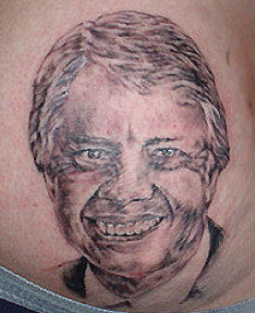 Add Tattoo Artists To The List Of People You Dont Want Angry At