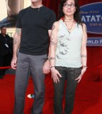 Janeane Garofalo And Henry Rollins Photos Premiere Of Walt