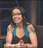 Janeane Garofalo Is A Nazi