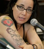 Janeane Garofalo On Brazilian Waxing