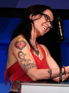 Janeane Garofalo Or Steveo Which Celebrity Has The Best Tattoo