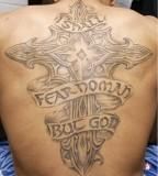 The Athlete Kenyon Martin Tattoo