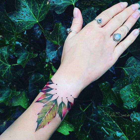 leaf-autumn-tattoo