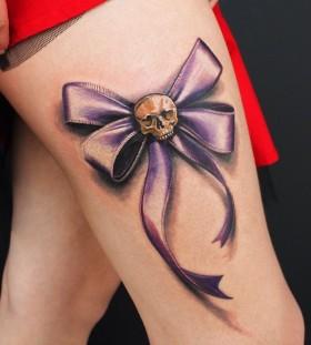 ledcoult-cute-skull-tattoo