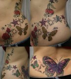 300 Tattoos December 2009