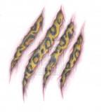For Forums Url Http Www Tattoostime Com Leopard Scratch Tattoo