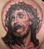 Photo Realistic Tattoo Logan Aguilar Tattoo