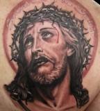 Photo Realistic Tattoo Logan Aguilar Tattoo