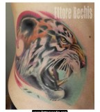 Tiger Tattoo Meaning 17