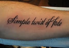 Simple Lettering Tattoo Designs On Hand - | TattooMagz ...