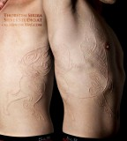 Skin Removal Tattoos by Brendan Russell