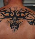 Amazing Tribal Tattoo Design Ideas