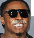 Lil Wayne Mustache Makeovers