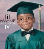 Lil Wayne Tha Carter IV - Tattoo Images