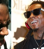 Lil Wayne Adds Skate Brand Tattoos To Face Entertainment Pop