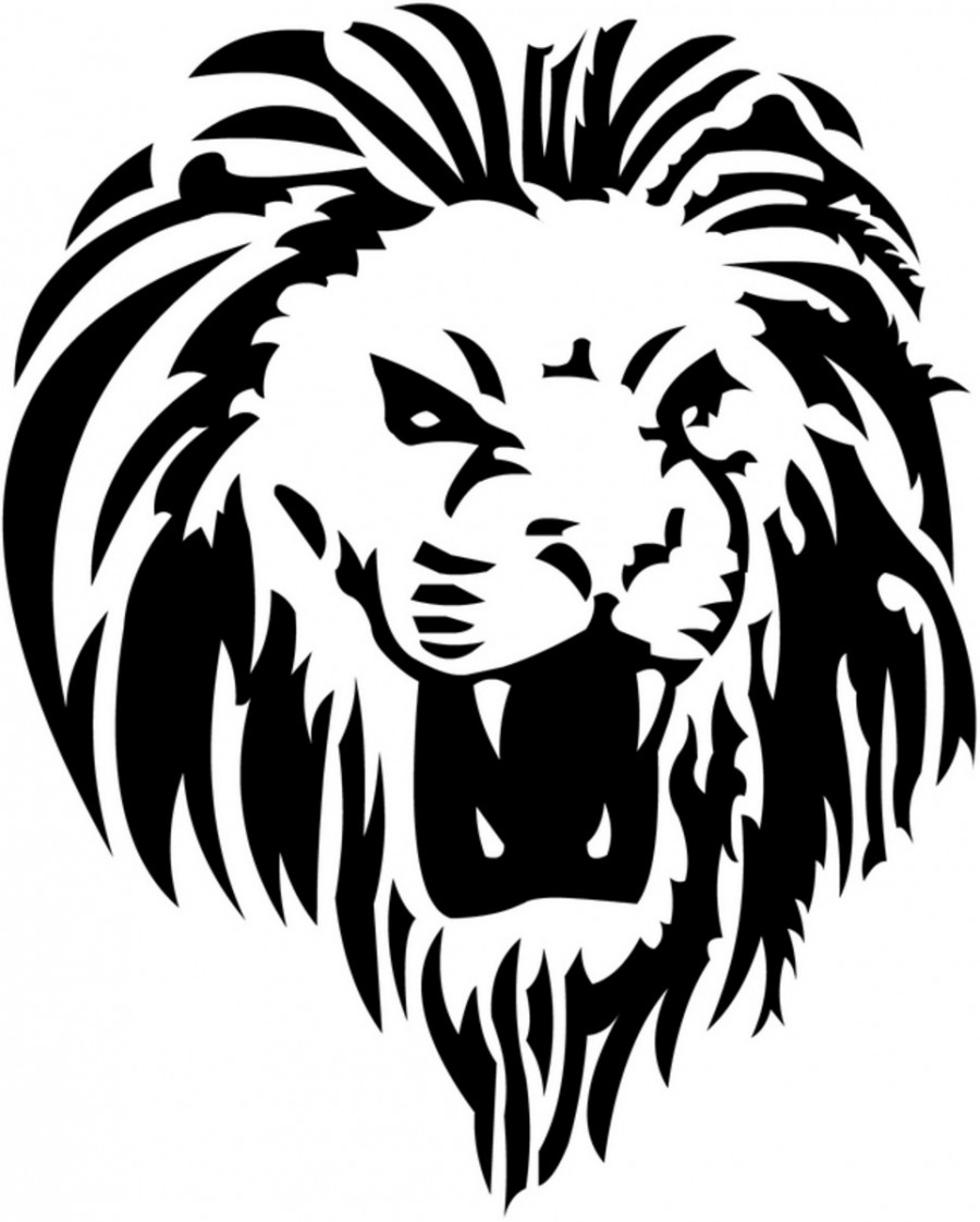 The History Of Power Lion Tattoo