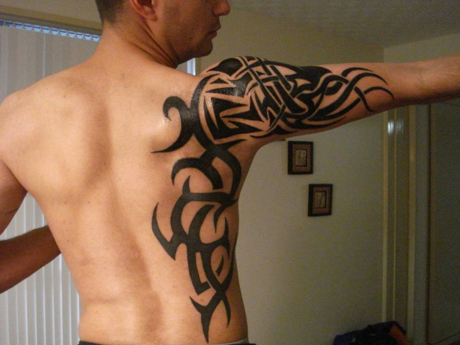 Coolpicturegallery Top 5 Most Crazy And Common Tattoo Symbols