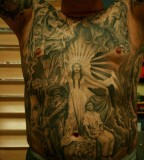 Tattoo Lifestylez Tattoo Lifestylez Artist Feature Jose Lopez