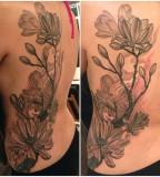 Nathaniel Tattoos San Diego