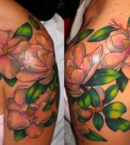 Tattoo Inspiration Worlds Best Tattoos Tattoos Gene Coffey