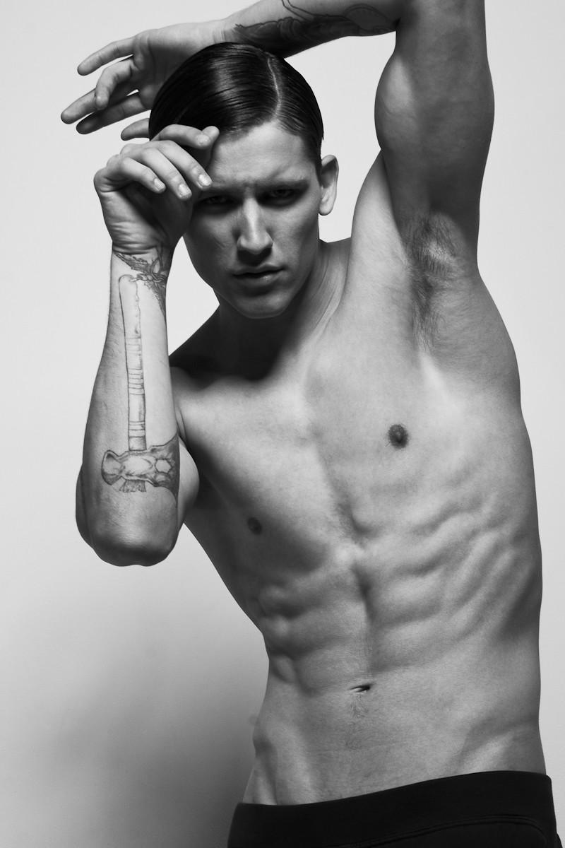Arm Male ModelsTattoo