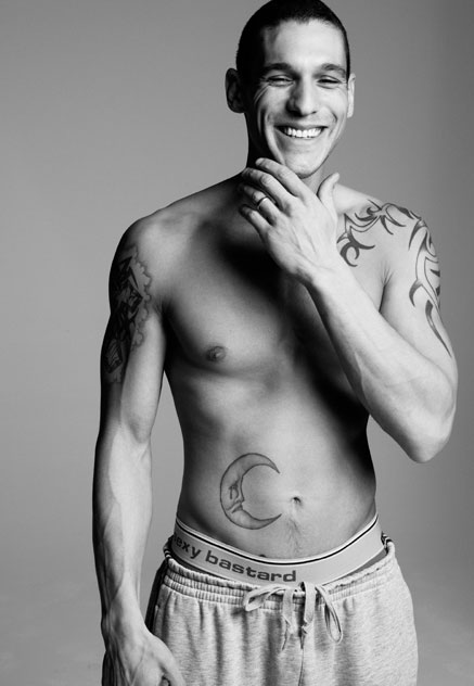 Trendspark Tattooed Skin Photo