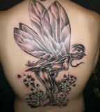 Butterfly Tattoo Designs Picture