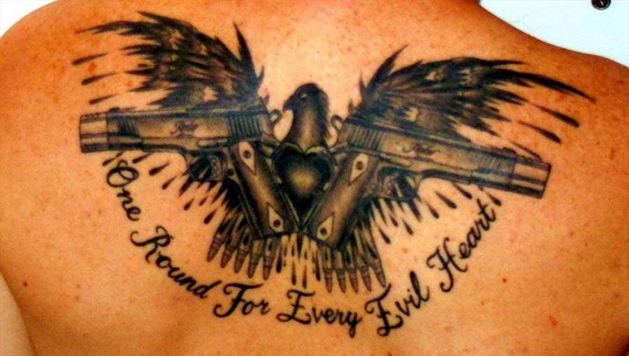 Ground Tattoos Marine Corps Tattoos